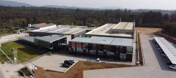 SEW-EURODRIVE Portugal tem novas instalações