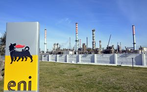 Eni e BASF lançam iniciativa para reduzir a pegada de CO2
