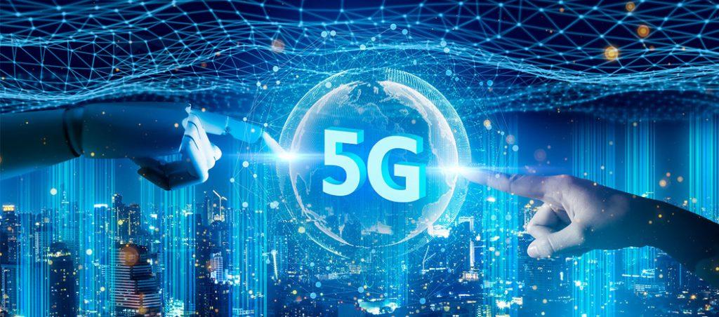 Porque é que a 5G vai revolucionar a indústria?