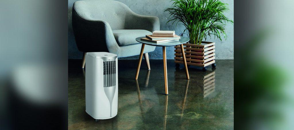 Gree apresenta série Shiny, o ar condicionado portátil de tecnologia avançada